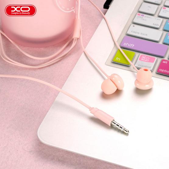 XO หูฟังแบบ In-Ear รุ่น Bean S12