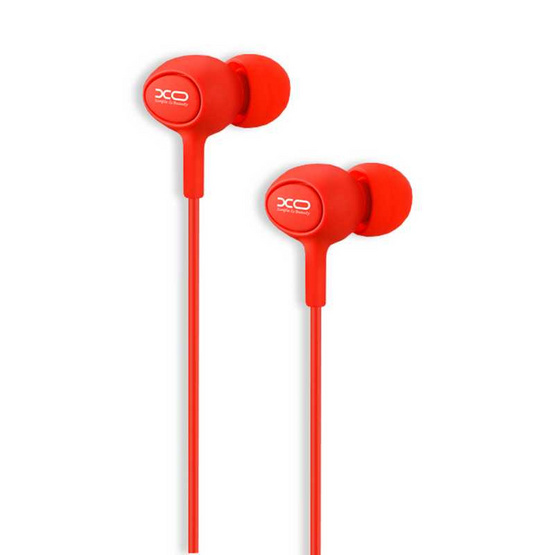 XO หูฟังแบบ In-Ear รุ่น Candy S6