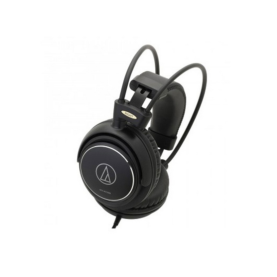 Audio-Technica ATH-AVC500 Lifestyle and Music Headphones