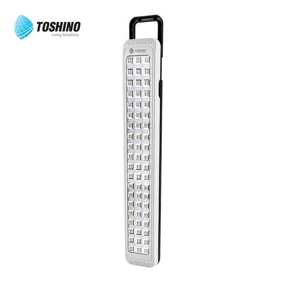 Toshino TSN-5554 ไฟฉุกเฉิน LED 60 ดวง