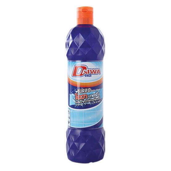 Daiwa เทอร์โบล้างห้องน้ำ สีม่วง 950 มล.