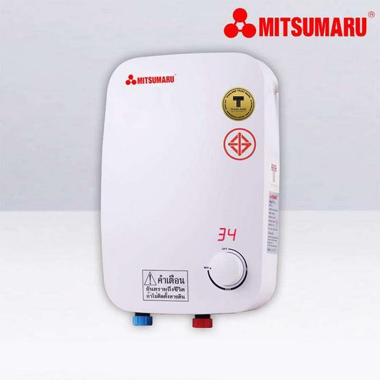 MITSUMARU เครื่องทำน้ำอุ่น รุ่น AP-WH351 3,500W