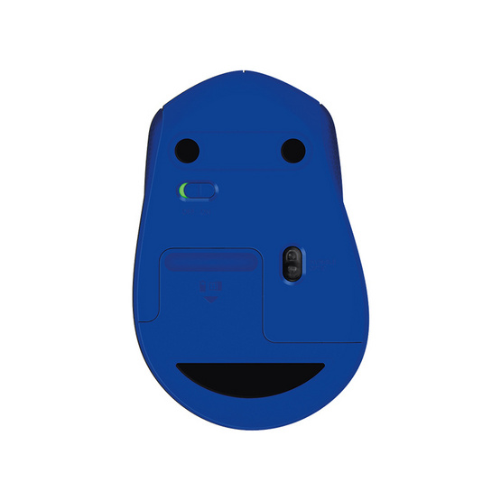 Logitech Silent Plus Wireless Mouse M331
