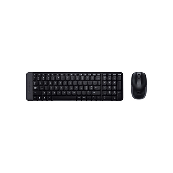 Logitech Wireless Combo MK220 TH