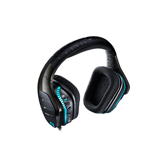 Logitech Gaming Headset G633 Artemis Fire Wired Surround Sound