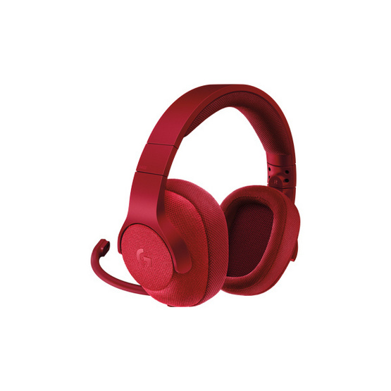 Logitech 7.1 Wired Gaming Headset G433
