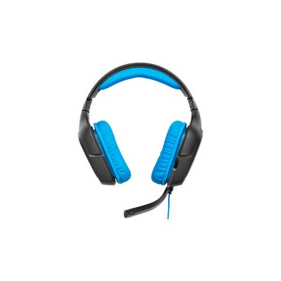 Logitech Gaming Headset G430