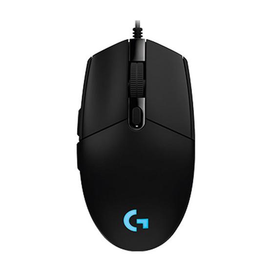 Logitech Prodigy Gaming Mouse G102