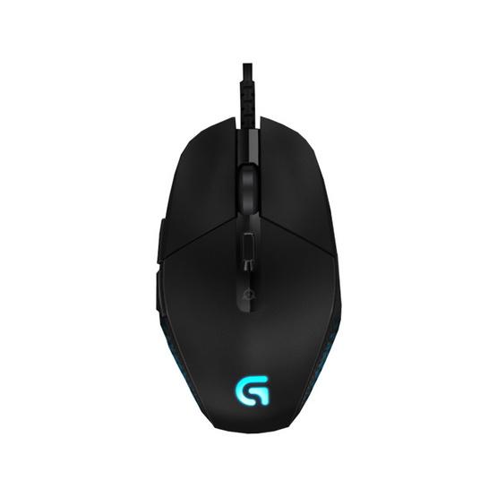Logitech Daedalus Prime Moba Gaming Mouse G302