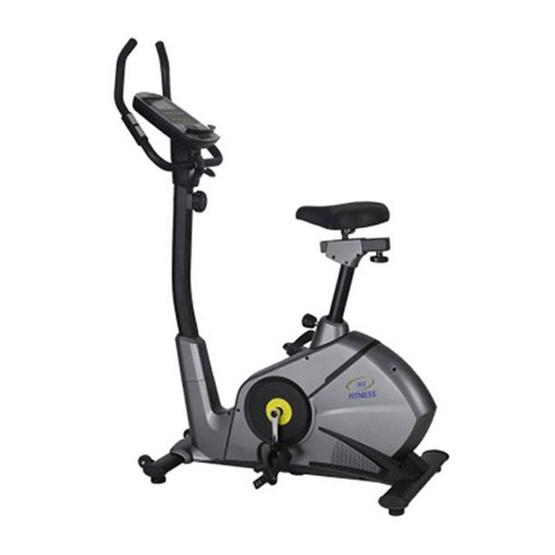 360 FITNESS จักรยานนั่งปั่นออกกำลังกาย Magnetic Bike 8 KG รุ่น YK-BK8732