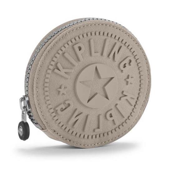 Kipling Aeryn - Warm Grey [MCK64548828]