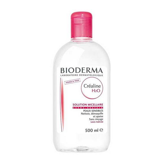 Bioderma เซ็นซิบิโอ เอชทูโอ 500 มล.