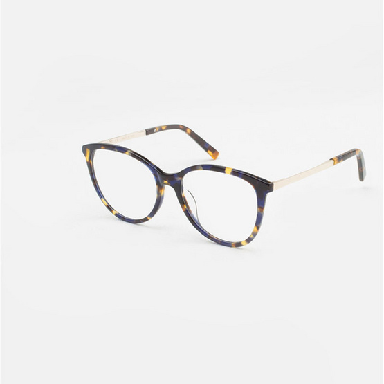 Marco Polo กรอบแว่นตา รุ่น SMO6163 C1 สีน้ำตาล
