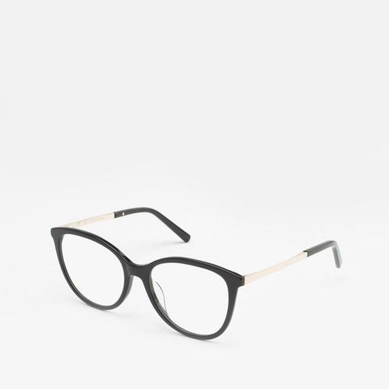 Marco Polo กรอบแว่นตา รุ่น SMO6163 C2 สีดำ