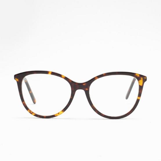 Marco Polo กรอบแว่นตา รุ่น SMO6163 C3 สีน้ำตาลกระ