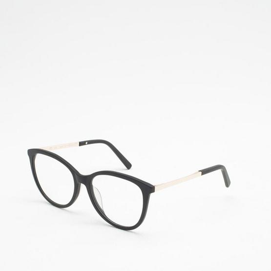 Marco Polo กรอบแว่นตา รุ่น SMO6163 C4 สีดำด้าน