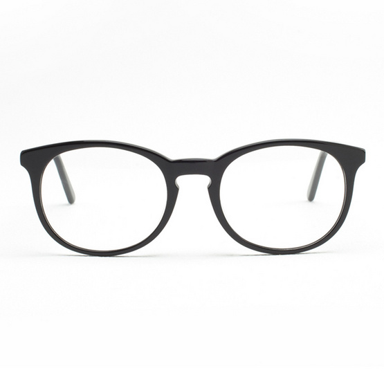 Marco Polo กรอบแว่นตา รุ่น SMO6115 C2 สีดำ