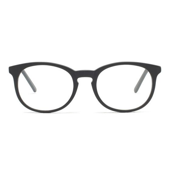 Marco Polo กรอบแว่นตา รุ่น SMO6115 C3 สีดำด้าน