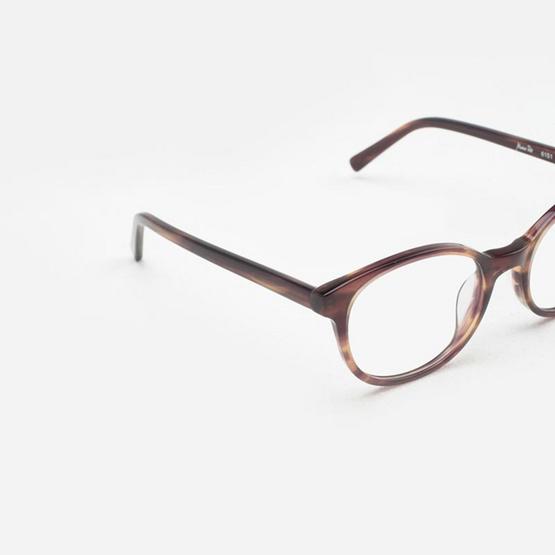Marco Polo กรอบแว่นตา รุ่น SMO6151 C3 สีน้ำตาลกระ