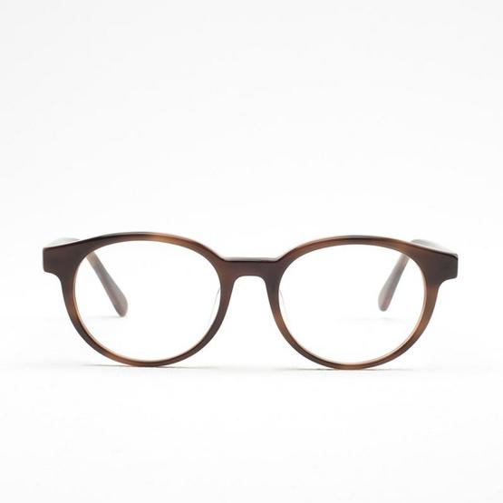 Marco Polo กรอบแว่นตา รุ่น SMO6153 C1 สีน้ำตาล