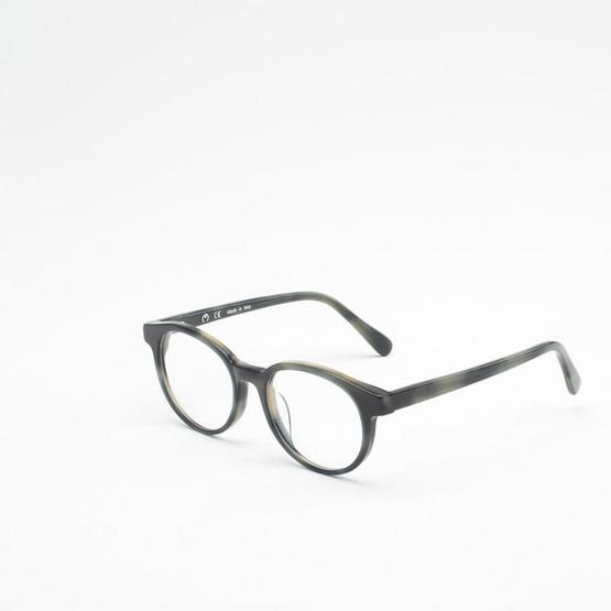 Marco Polo กรอบแว่นตา รุ่น SMO6153 C2 สีเทากระ