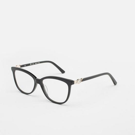 Marco Polo กรอบแว่นตา รุ่น SMO6112 C1 สีดำ