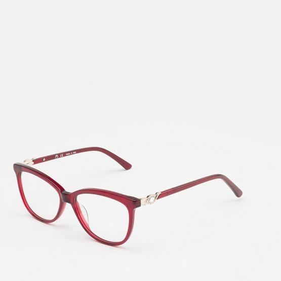 Marco Polo กรอบแว่นตา รุ่น SMO6112 C2 สีแดง