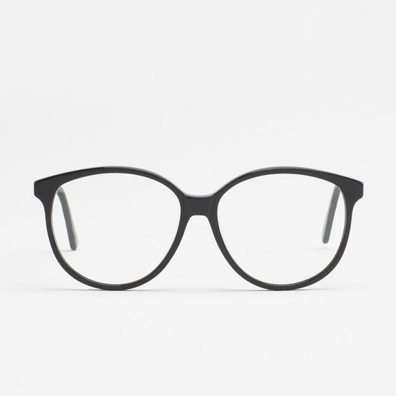 Marco Polo กรอบแว่นตา รุ่น SMO6125 C3 สีดำ