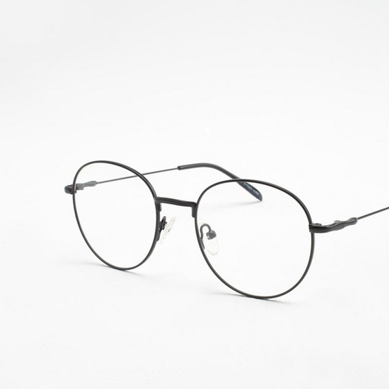 Marco Polo กรอบแว่นตา รุ่น SMO6315 C1 สีดำด้าน