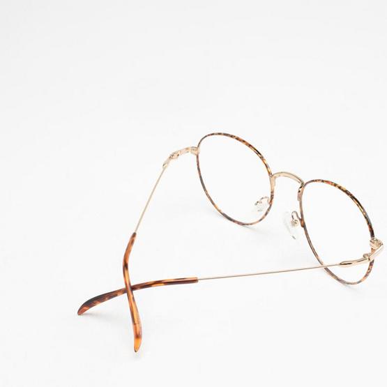 Marco Polo กรอบแว่นตา รุ่น SMO6315 C2 สีน้ำตาลกระ