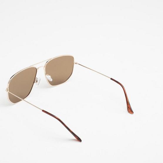 Marco Polo แว่นกันแดด รุ่น XS-XF5275 BR สีน้ำตาล