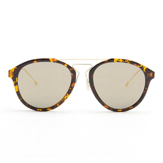 Marco Polo แว่นกันแดด รุ่น SMRS1964 C52 สีน้ำตาล