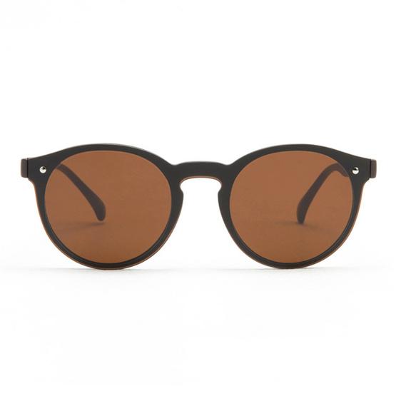 Marco Polo แว่นกันแดด รุ่น SMDJ6051-C3 สีน้ำตาล