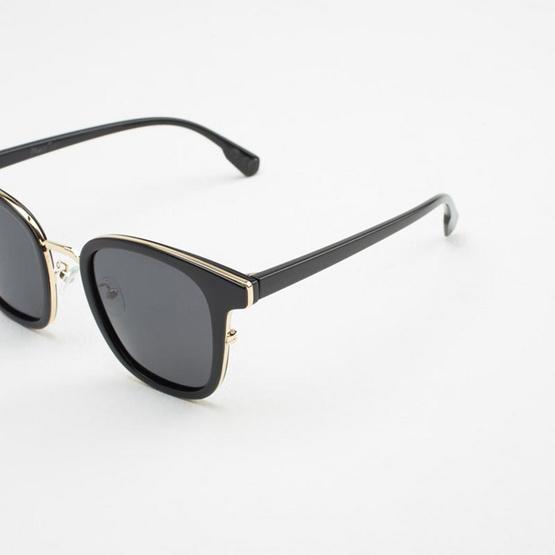 Marco Polo แว่นกันแดด รุ่น SMDJ6077 C1 สีดำ