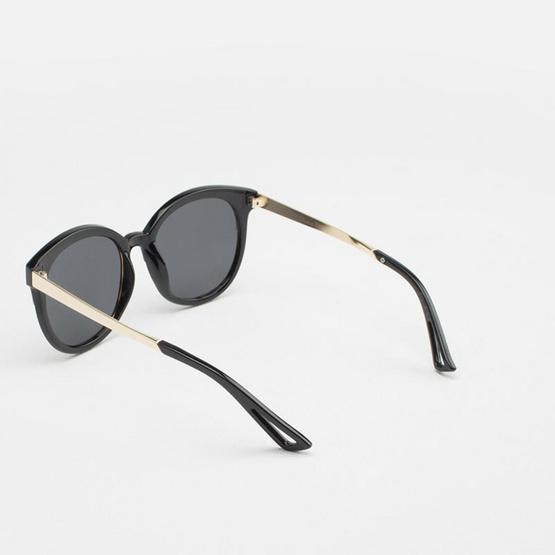 Marco Polo แว่นกันแดด รุ่น SMDJ6072 C1 สีดำ