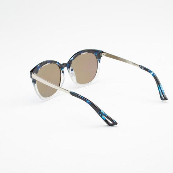Marco Polo แว่นกันแดด รุ่น SMDJ6072 C4 สีฟ้า