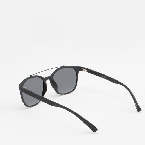 Marco Polo แว่นกันแดด รุ่น SMDJ6055 C1 สีดำ
