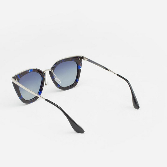 Marco Polo แว่นกันแดด รุ่น SMDJ6073 C3 สีฟ้า