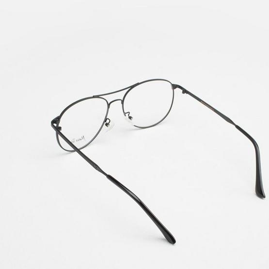 Marco Polo กรอบแว่นตา รุ่น SMRS8802 C2 สีดำ