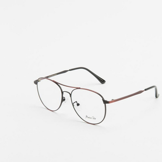 Marco Polo กรอบแว่นตา รุ่น SMRS8802 C4 สีแดง