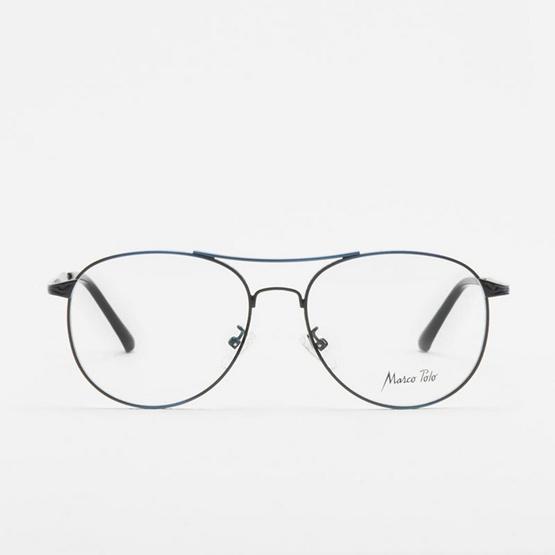 Marco Polo กรอบแว่นตา รุ่น SMRS8802 C5 สีฟ้า