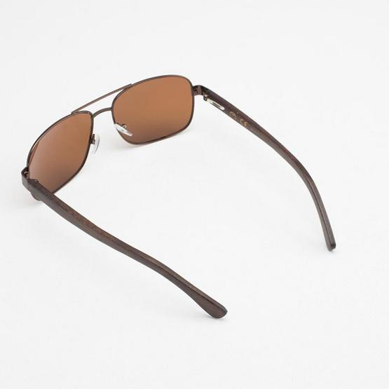 Marco Polo แว่นกันแดด รุ่น FM15662 BR สีน้ำตาล