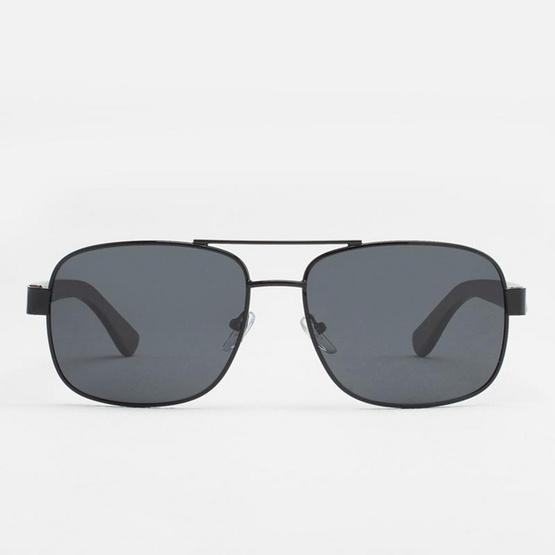 Marco Polo แว่นกันแดด รุ่น FM15662 SM สีดำ