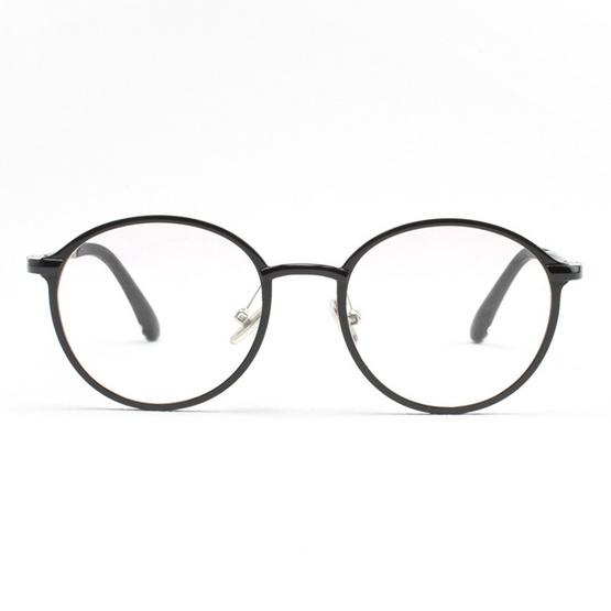 Marco Polo กรอบแว่นตา รุ่น EMDU2113 C1 สีดำ