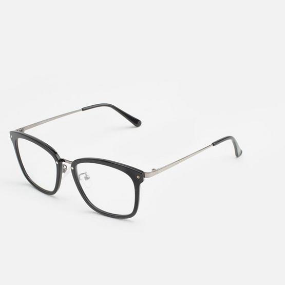 Marco Polo กรอบแว่นตา รุ่น EMDU5853 BK สีดำ