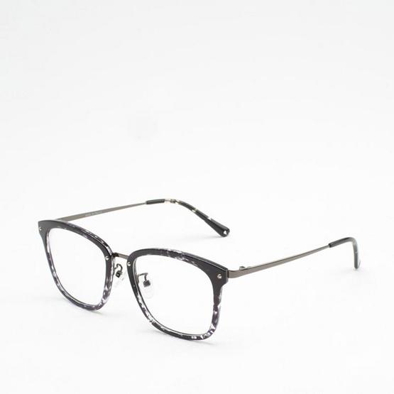 Marco Polo กรอบแว่นตา รุ่น EMDU5853 DBK สีดำกระ