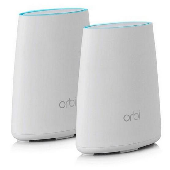 NETGEAR Orbi WiFi System RBK40