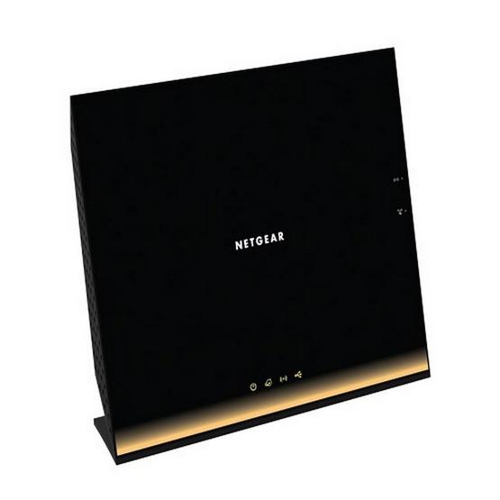 NETGEAR Smart Wifi router R6300
