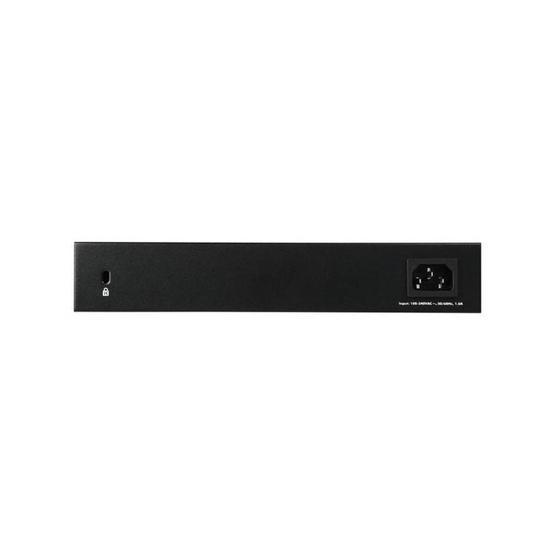 NETGEAR 24-Port SOHO Gigabit Ethernet Switch GS324