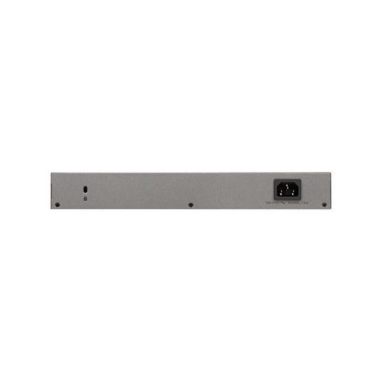 NETGEAR ProSAFE Plus 24-port Fast Ethernet Switch JGS524E